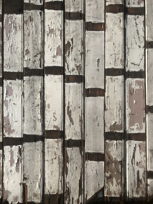 Reclaimed Timber Cladding