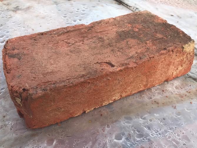 Reclaimed Imperial Handmade Bricks 235 x 115 x 50mm