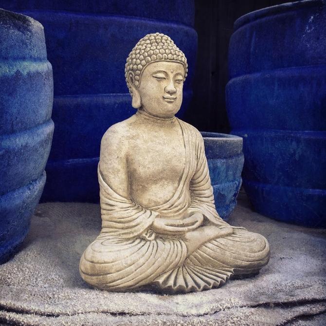 Buddha Robe