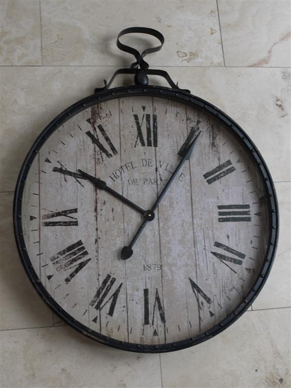 Wall Clock 2376