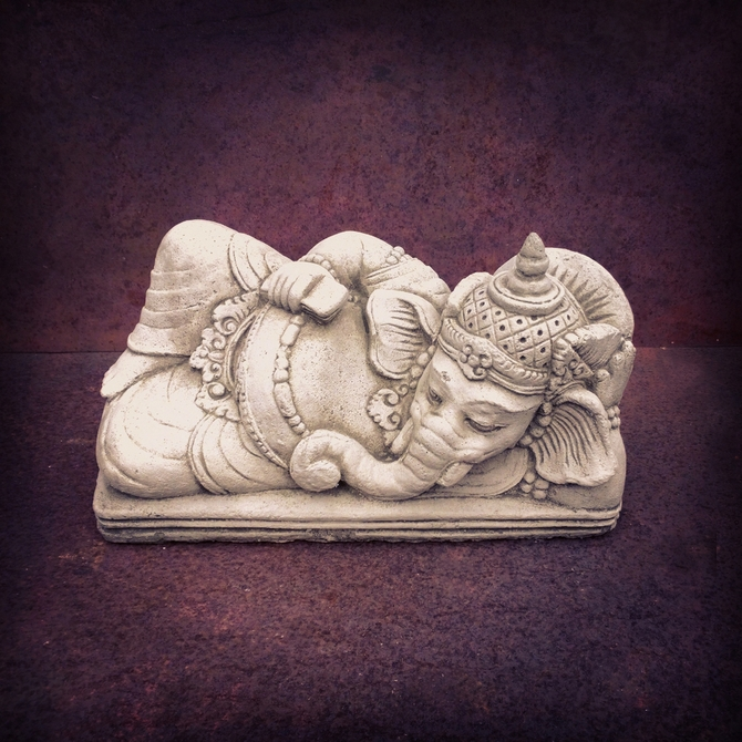 Ganesh Medium