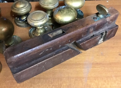 Antique Woodwork/Carpentry Tool