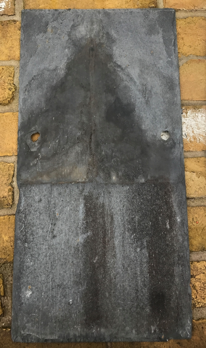 Reclaimed Roofing Slates 10