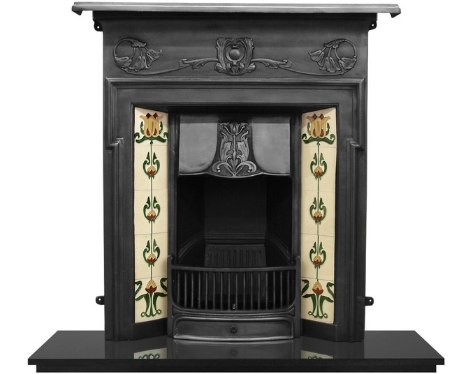 Carron Firerplaces