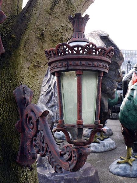 Mini Giant Lamp & Bracket