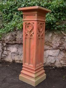 Gothic Column