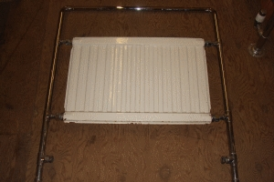 Heated Towel Rail AR244