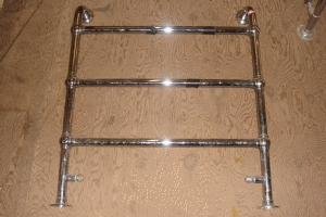 Heated Towel Rail AR245