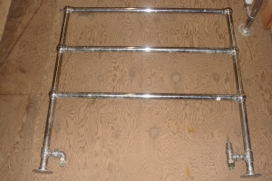 Heated Towel Rail AR246