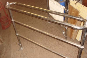 Heated Towel Rail AR247