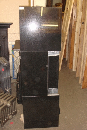 Granite Hearths (Gas) (AR309)